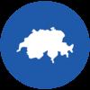 Regions Switzerland