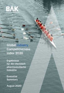 Global Industry Competitiveness Index 2020
